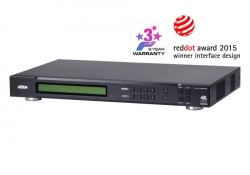 VM0404HB — Матричный HDMI-коммутатор 4 x 4 True 4K
