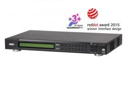 VM0808HB —  Матричный HDMI-коммутатор 8 x 8 с поддержкой True 4K