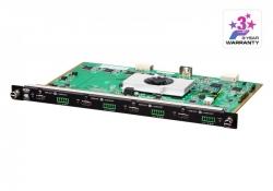 VM8824-AT — 4-портовая плата вывода, True 4K HDMI с масштабатором